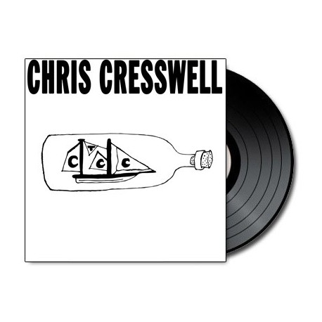 Chris Cresswell - One Week Record (Vinyl)
