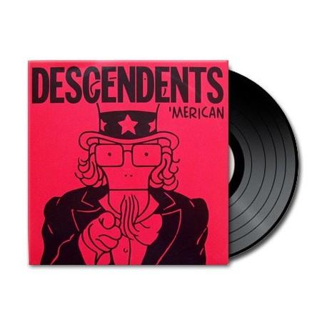 Descendents - Merican (Vinyl)