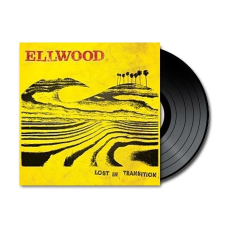 Ellwood - Lost In Transition (Vinyl)