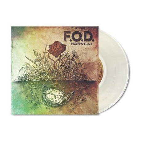 F.O.D. - Harvest (Colored limited vinyl)