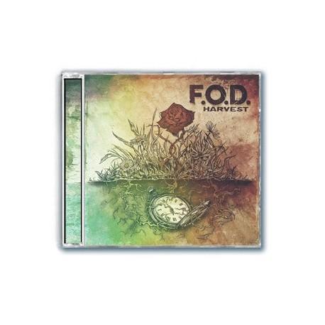 F.O.D. - Harvest (CD)