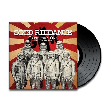 Good Riddance - Capricorn One (Limited vinyl edition)