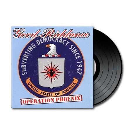 Good Riddance - Operation Phoenix (Vinyl)