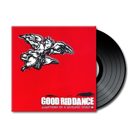 Good Riddance - Symptoms Of A Levellling Spirit (Vinyl)