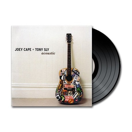 Joey Cape & Tony Sly - Acoustic (Vinyl)