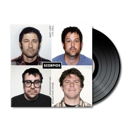 Joey Cape / Tony Sly - Scorpios (Vinyl)