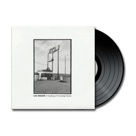Lagwagon - A Feedbag Of Truckstop Poetry (Vinyl)