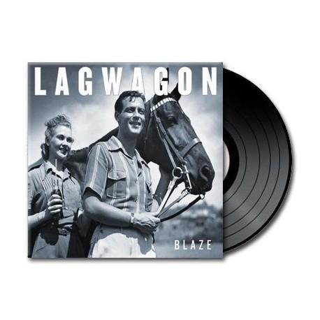 Lagwagon - Blaze (Vinyl)
