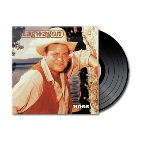 Lagwagon - Hoss (Vinyl Reissue)