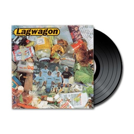 Lagwagon - Trashed (Vinyl Reissue)