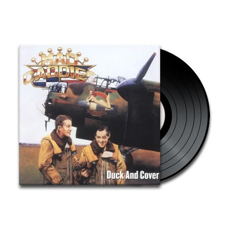 Mad Caddies - Duck and Cover (Vinyl)