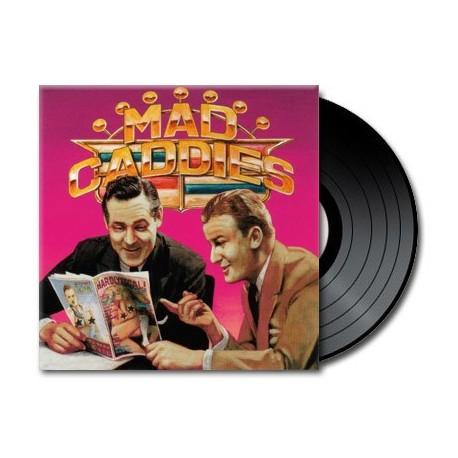Mad Caddies - Quality Softcore (Vinyl)