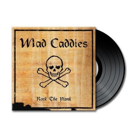 Mad Caddies - Rock The Plank (Vinyl)
