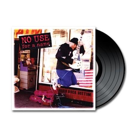 No Use For A Name - Hard Rock Bottom (Vinyl)