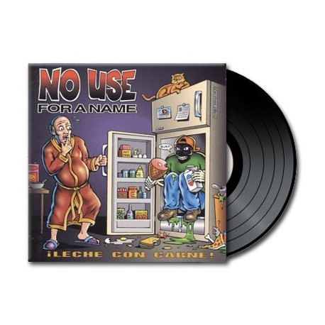 No Use For A Name - Leche Con Carne (Vinyl)