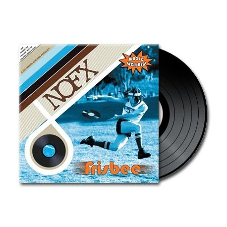 Nofx - Coaster (Frisbee) (Vinyl)