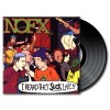 Nofx - I Heard They Suck Live (Vinyl)