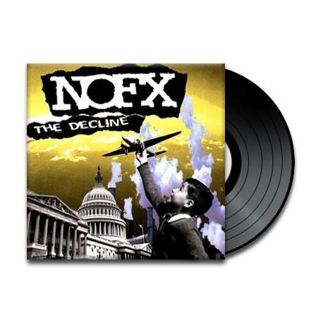 Nofx - The Decline (Vinyl)