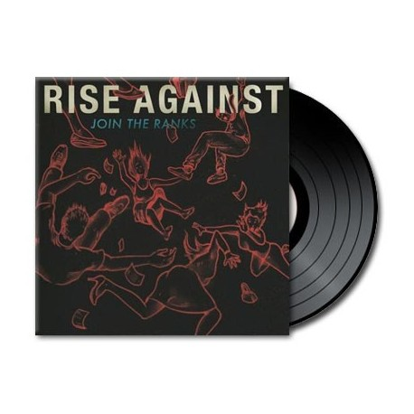 Rise Against - Join The Ranks (Vinyl)