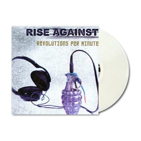 Rise Against - Revolutions Per Minute (RPM10 Reissue) (Vinyl)