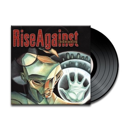 Rise Against - The Unraveling (Vinyl)