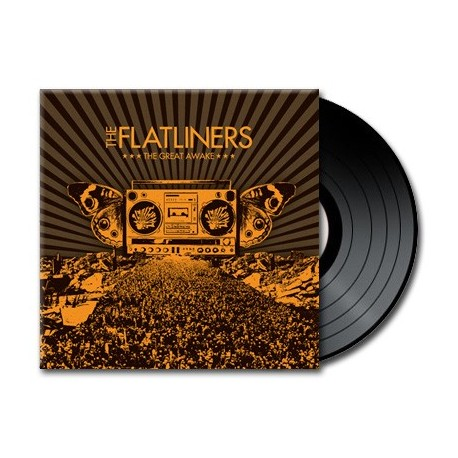 The Flatliners - The Great Awake (Vinyl)