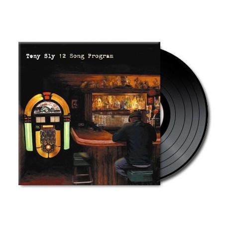 Tony Sly - 12 Songs Program (Vinyl)