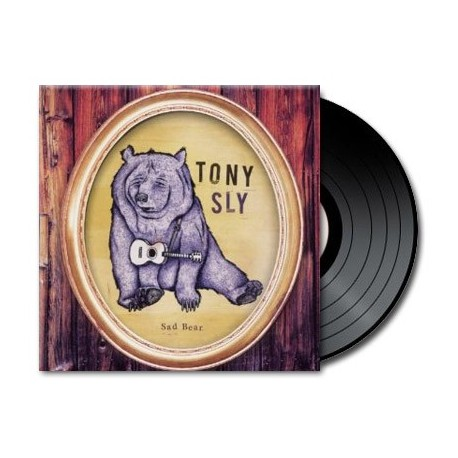 Tony Sly - Sad Bear (Vinyl)