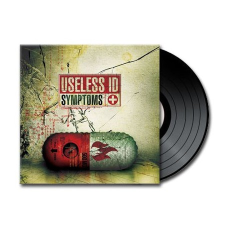 Useless ID - Symptoms (Vinyl)