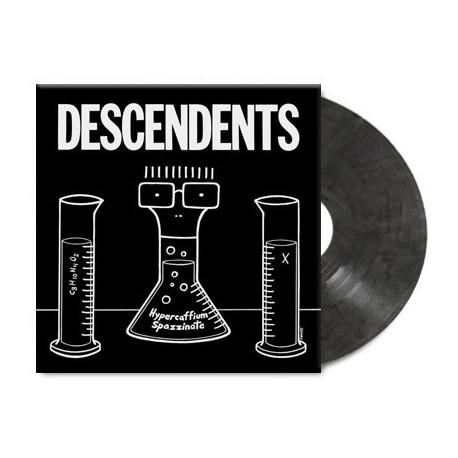 Descendents - Hypercaffium Spazzinate (Silver/Black vinyl)