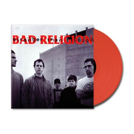 Bad Religion - Stranger Than Fiction (Colored Vinyl)