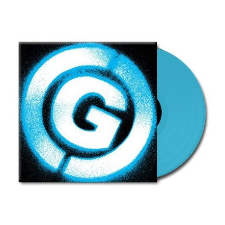 Guttermouth - Covered With Ants (Colored Vinyl)