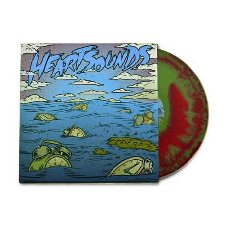 Heartsounds - Drifter (Colored Vinyl)