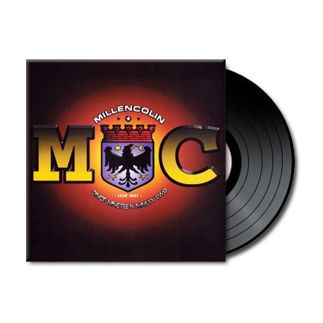Millencolin - Lozin' Must (Vinyl)