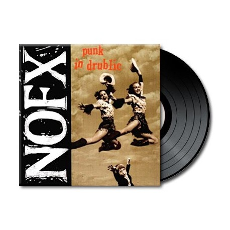 Nofx - Punk in Drublic (Vinyl)