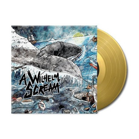 A Wilhelm Scream - Partycrasher (Colored and limited vinyl)