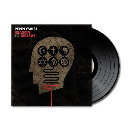 Pennywise - Reason To Believe (Vinyl)
