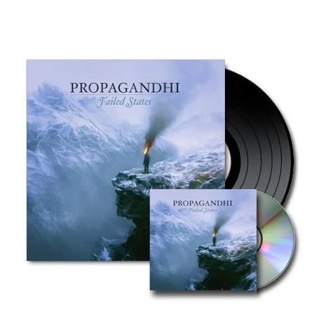 Propagandhi - Failed States (Vinyl + CD Edition)
