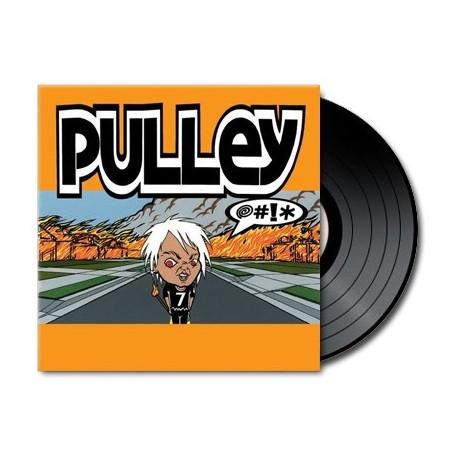 Pulley - Pulley (Vinyl)