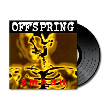 The Offspring - Smash (Vinyl)