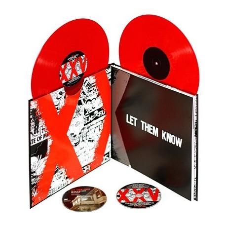 BYO Box Set Vinyl