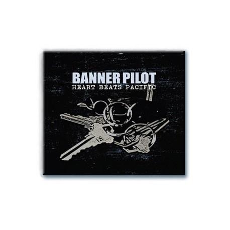 Banner Pilot - Heart Beats Pacific (CD)