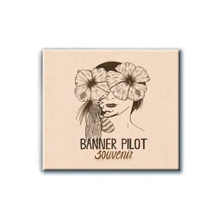 Banner Pilot - Souvenir (CD)