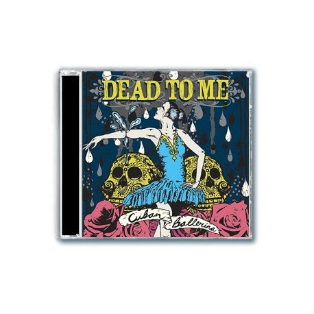 Dead To Me - Cuban Ballerina (CD)