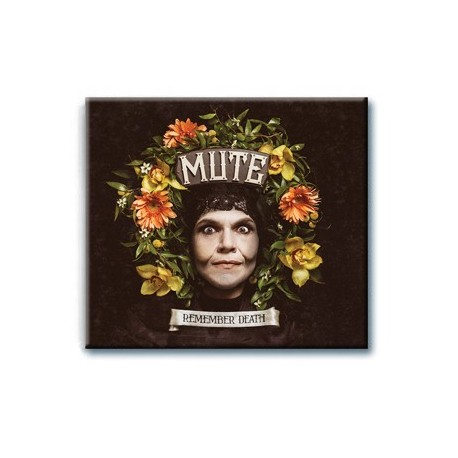 Mute - Remember Death (Digipack CD)