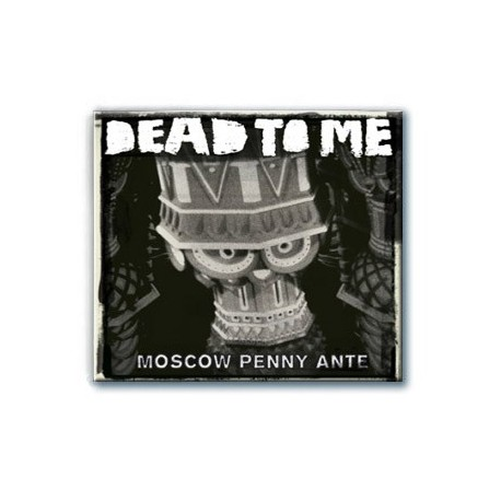 Dead To Me - Moscow Penny Ante (CD)
