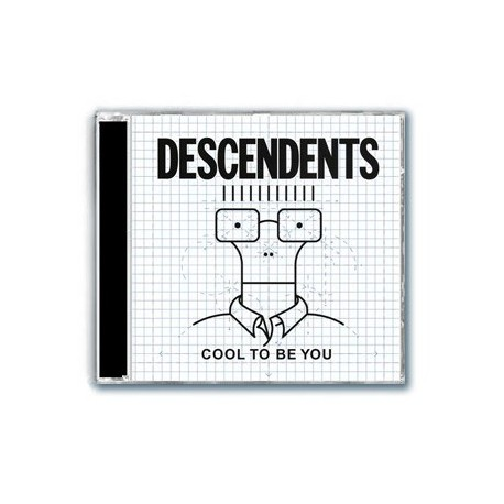 Descendents - Cool To Be You (CD)