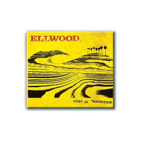 Ellwood - Lost In Translation (CD)