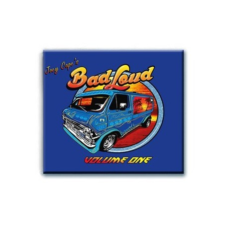 Joey Cape - Bad Loud Volume One (CD)