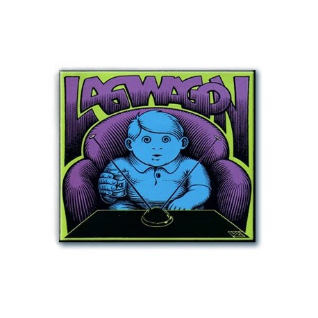 Lagwagon - Duh (CD Reissue)